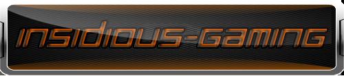 Insidious-Gaming.com